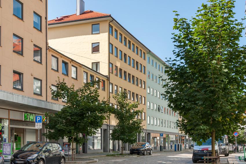 Strandgaten 208