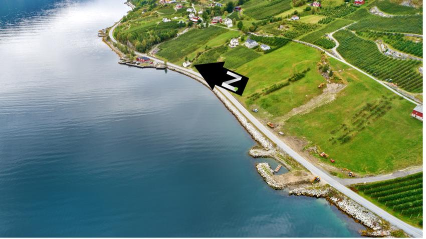 Fjordavegen 3114