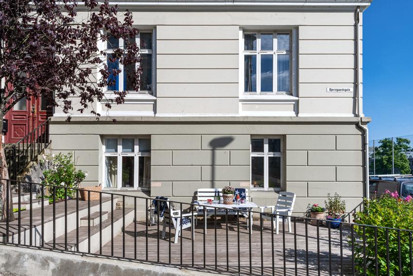 Bjerregårds gate 2