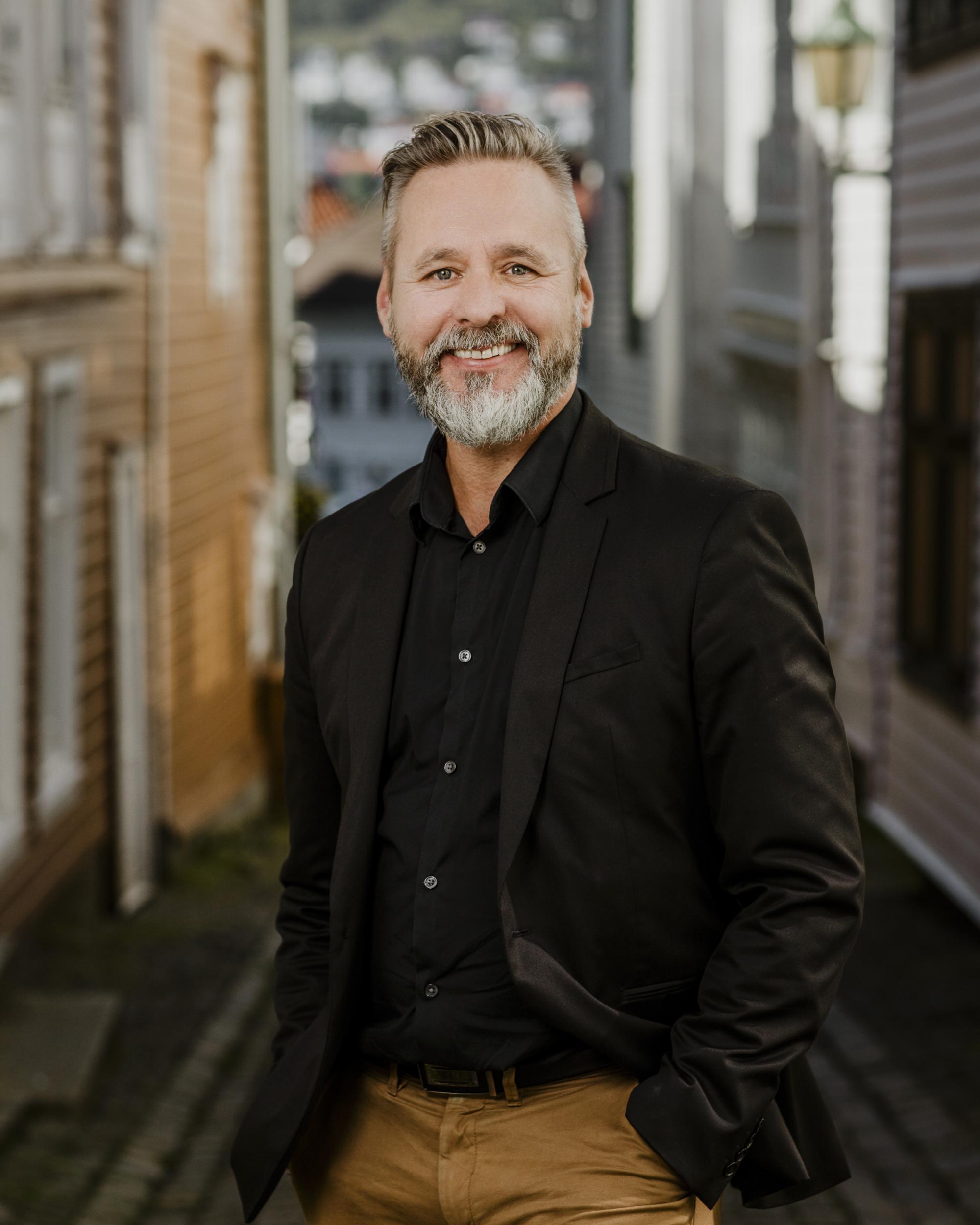 Erik Alræk